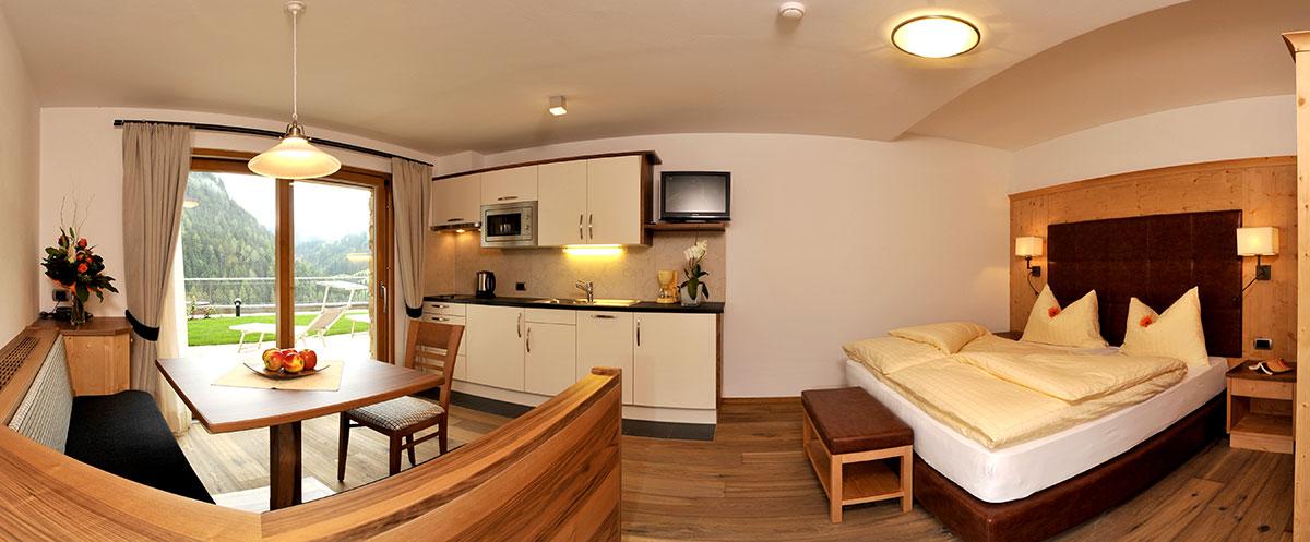 Appartamenti monolocali per 2 persone for Appartamenti arredati