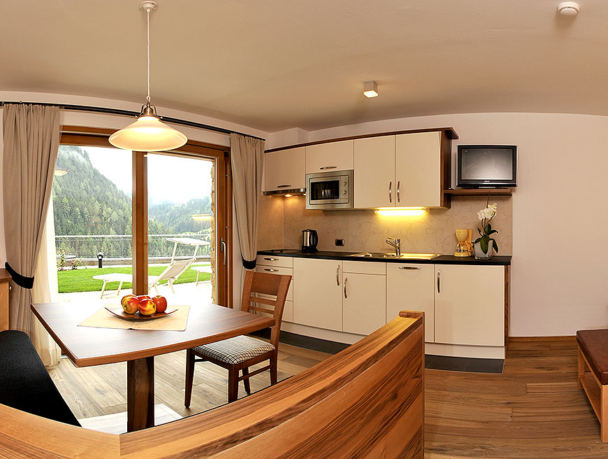 Ein Zimmer Apartments Für 2 Personen